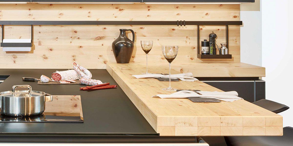Arbeitsplatten - Der Küchenladen Küchen Küchenstudio Euskirchen