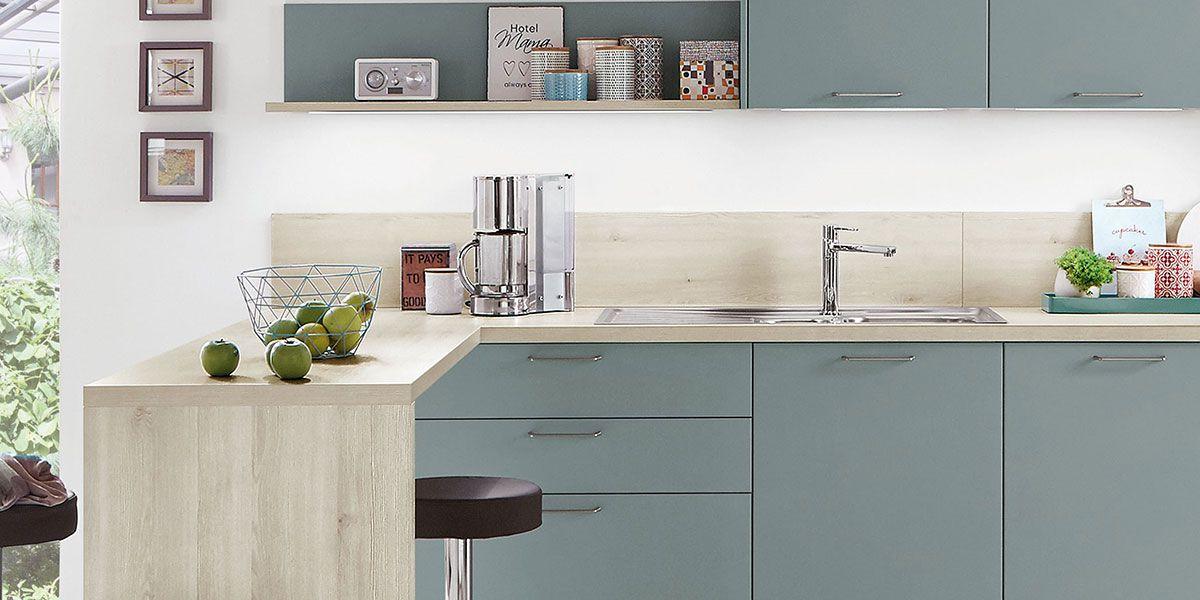 Küchenarbeitsplatte schichtstoff