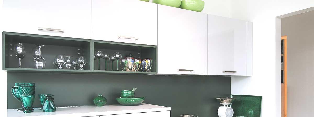 Küchenschränke - Der Küchenladen Küchen Küchenstudio Euskirchen