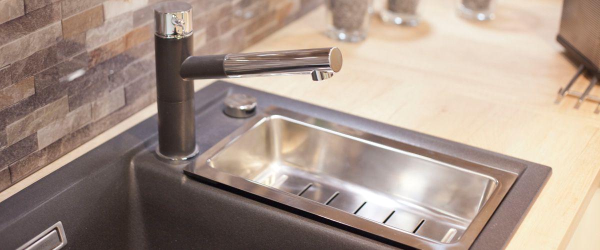Küchenspülen - Der Küchenladen Küchen Küchenstudio Euskirchen