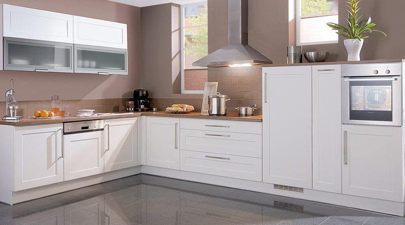 Die Einbauküche - Der Küchenladen Küchen Küchenstudio Euskirchen