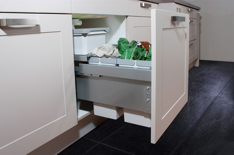 mülltrennung der küchenladen küchen küchenstudio euskirchen