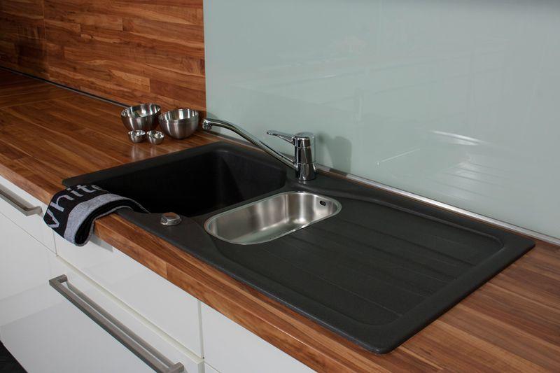 küchenspüle der küchenladen küchen küchenstudio euskirchen