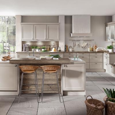 Moderner Landhausstil - Der Küchenladen Küchen Küchenstudio ...
